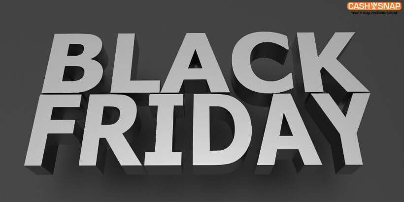 Get the Best Deals on Black Friday with These Shopping Tips