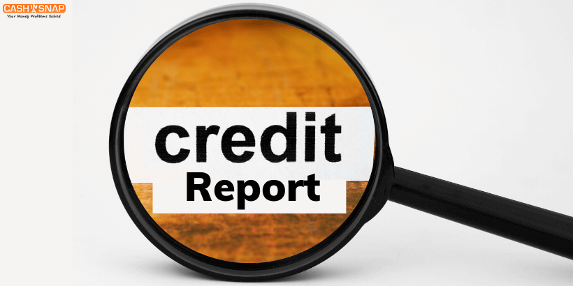 How Long Do Derogatory Items Remain on Your Credit Report?