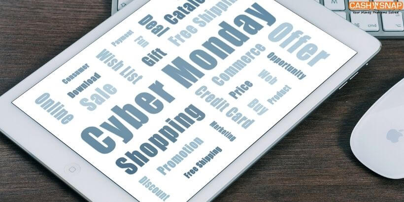 How to Get the Best Online Shopping Deals on Cyber Monday