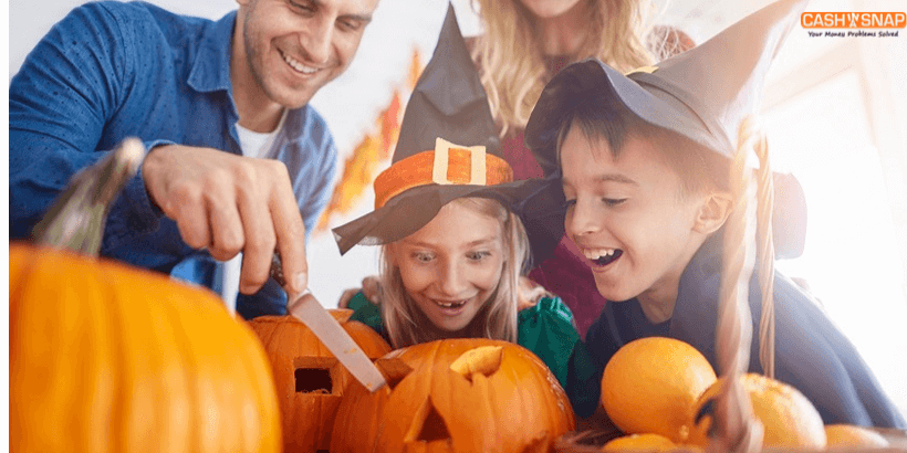 Money-Saving Tips to Enjoy Halloween on a Budget