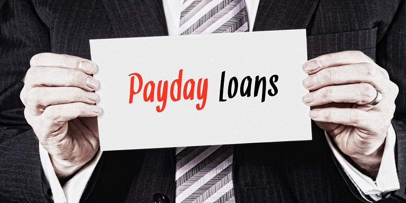 New payday Loan Rules
