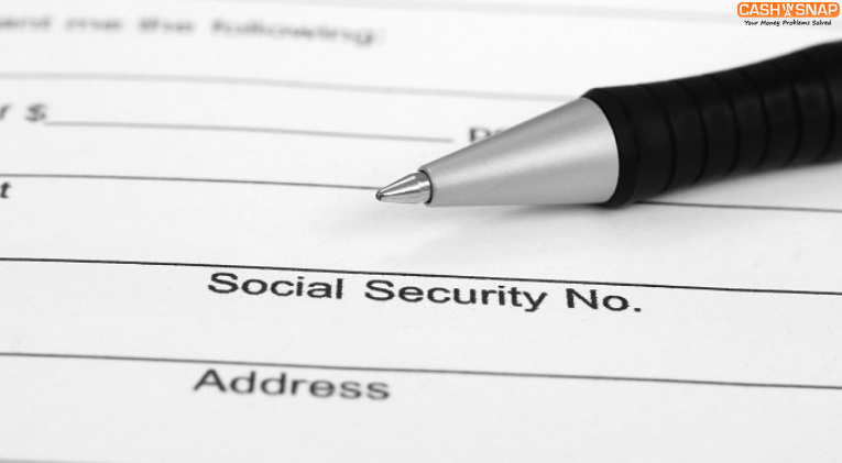 Payday Loans against Social Security