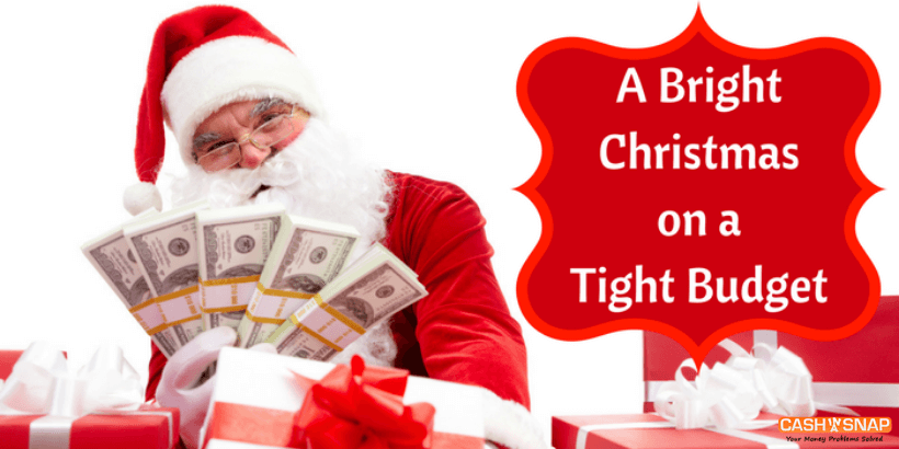 Christmas Celebration in Budget