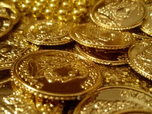 Time to Buy Gold to Fight Inflation