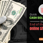 Online payday loan for shopping