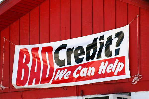 Guide: How to Repair Bad Credit Scores