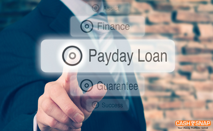 8 Crucial Steps You Must Follow Before Getting Emergency Payday Loans