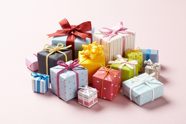 Holiday Gifts For Collegues