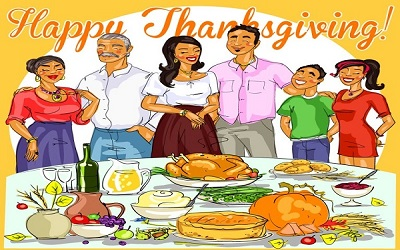 4 Tips for Celebrating Thanksgiving on a Budget
