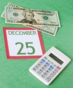 Celebrate Christmas With instant Cash