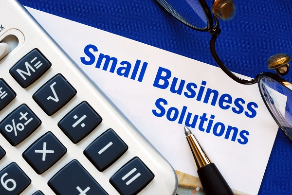 Easy Small Business Loans
