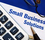Small Business Loans with Easy Payments