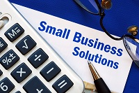 Small Business Loans Are Big Help for Holiday Season