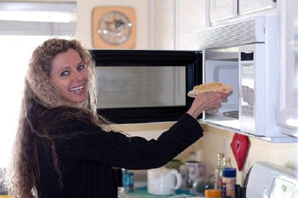 Buy Top Brands of Microwaves Online
