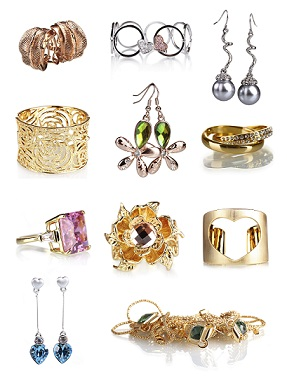Shop and Buy Perfect Jewelry Online