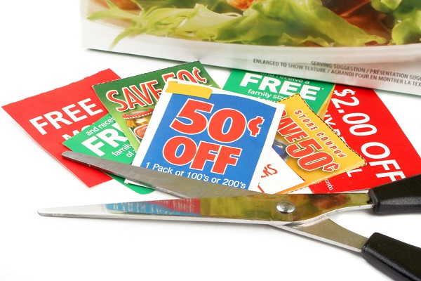 Save On Grocery With Coupons