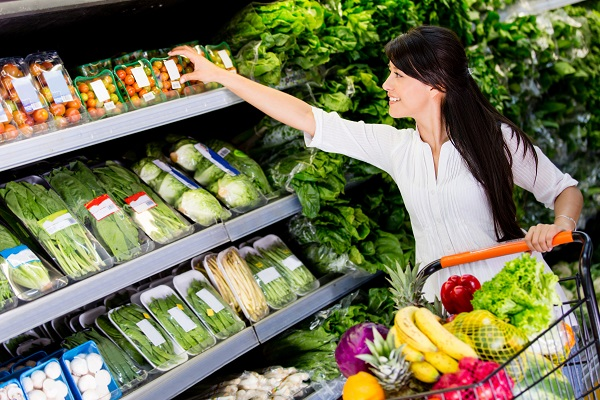 Grocery Savings In Tight Budget