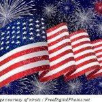 Freedom Day for USA