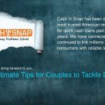 Get Your Financial Issues Solved With Cash In ASnap