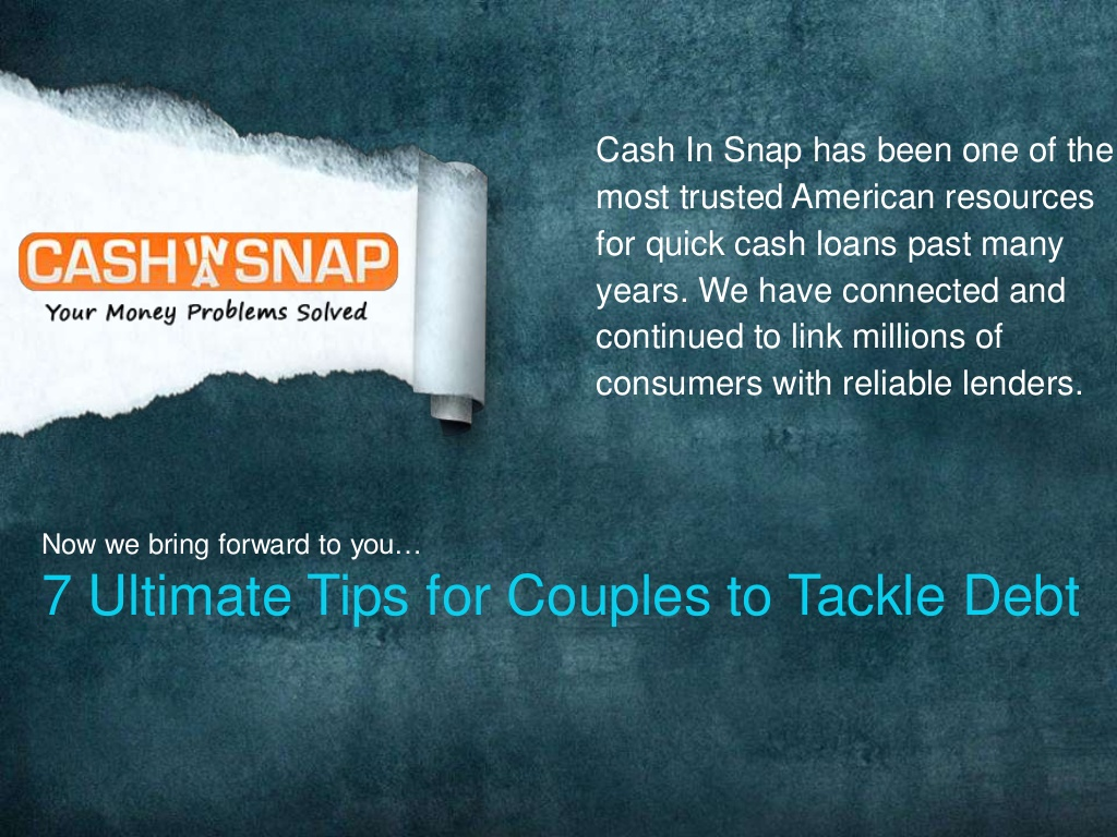 Top 7 Debt Management Tips for Couples