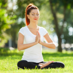 Meditation Interlinked With Finance
