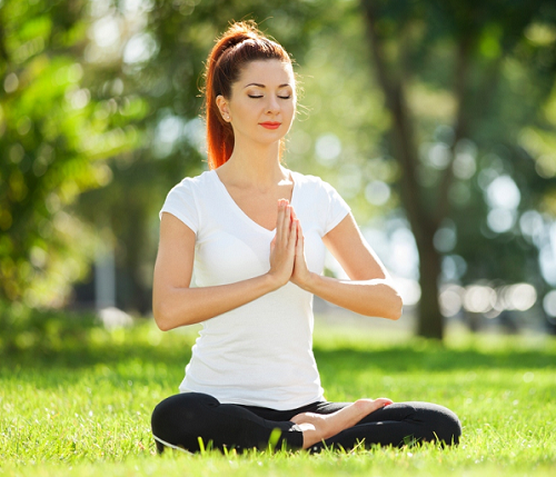 How Meditation Boosts Financial Success