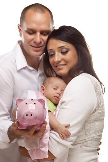 balance Your budget With Baby Expenses