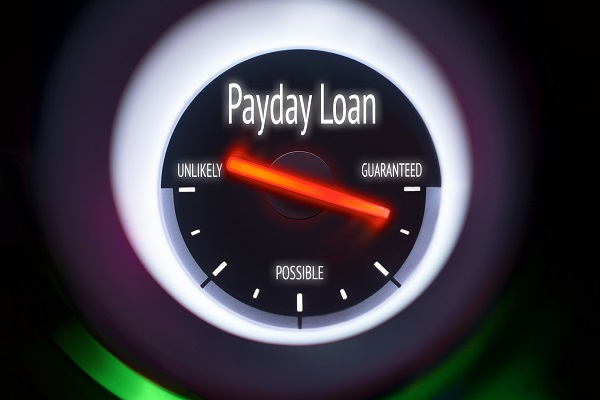 Cash Advance Payday Loans