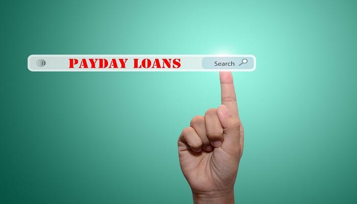Online Payday Loan Form Safe
