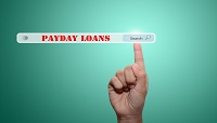 Online Quick Payday Loan