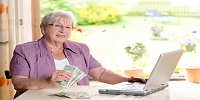 Ideal Payday Loan Options for Retired People