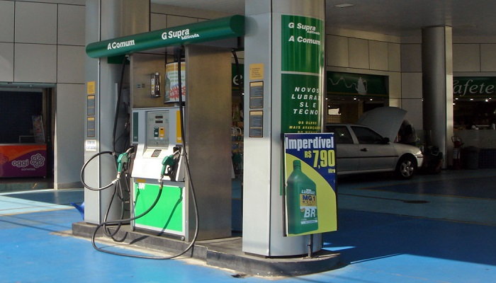 Money Saving Tips on Gas Station