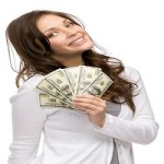 Financial Assistance For Woman