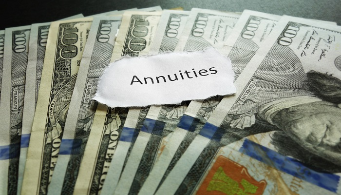 Do Not Sell Annuity for Cash