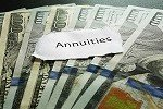 Online Cash Advances With Annuities