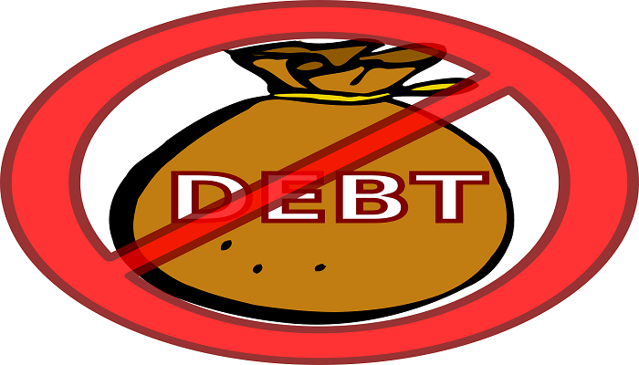 Financial Debt Diet