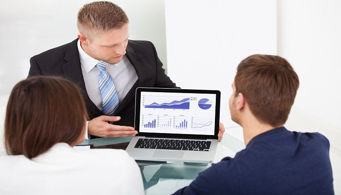 Financial Advise by Advisers
