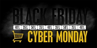 Grab the Best Deals on Black Friday and Cyber Monday
