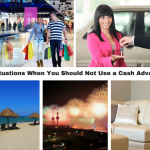 When Not To Use Cash Advance