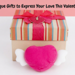 Unique Gifts to Express Your Love This Valentine's Day