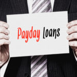 New payday loan rule