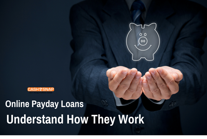what is online payday loans