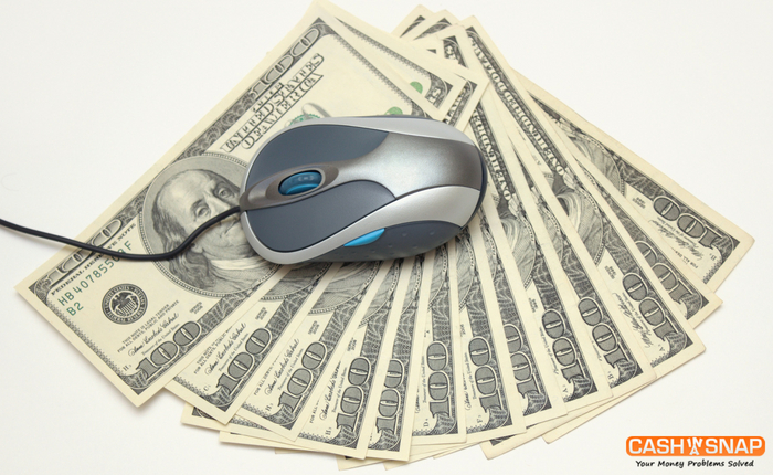 Why You Should Prefer Cash Advance Lenders Online