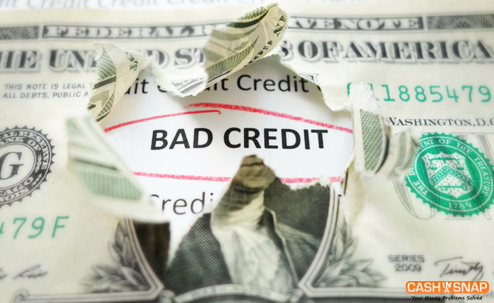 How Cash Loans for Bad Credit Help