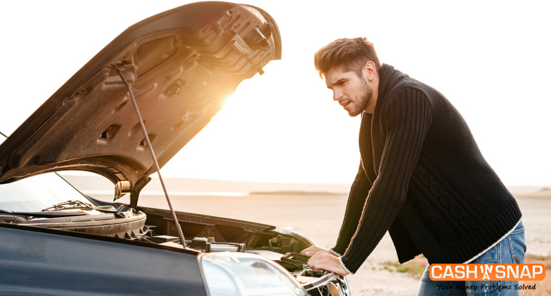 Emergency Car Repair Loans