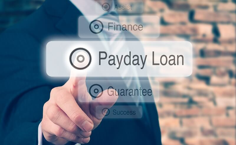 Online Payday Loan Near Me